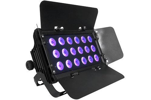 Chuavet Slimbank UV-18 LED Blacklight