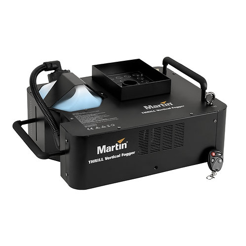 Martin Thrill RGB Vertical Smoke Effect Unit