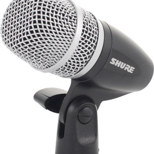Shure PG56 Tom Microphone
