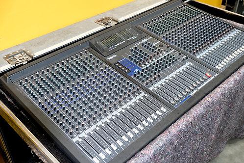 Yamaha GA32/12 Analogue Audio Mixing Console