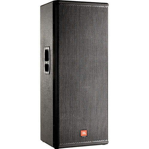 "JBL Pro MRX525 Dual 15"" Point Source Speaker"