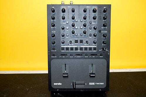 Rane TTM57 Mk2 Serato Mixer