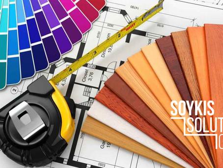 Конкурентна розвідка щодо компаній ринку будівельних матеріалів