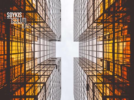 Структурування фінансових потоків для будівельного холдингу