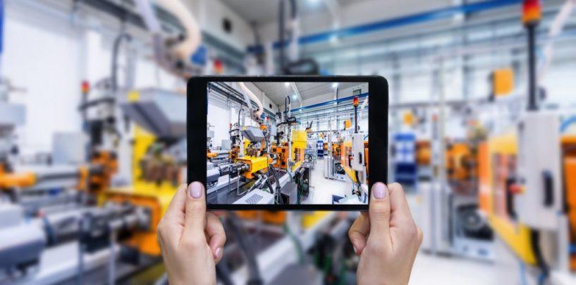 Бізнес аналітика (Business Intelligence) у виробничій промисловості