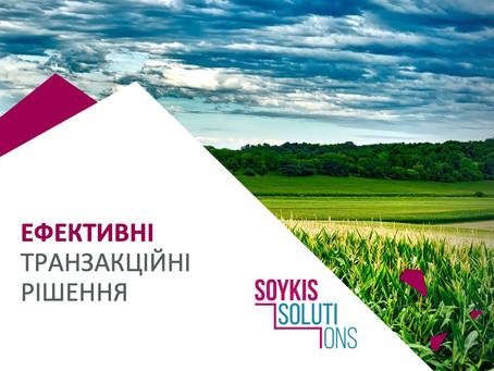 Структурування торгових операцій для одного із лідерів ринку засобів захисту рослин та мікродобрив