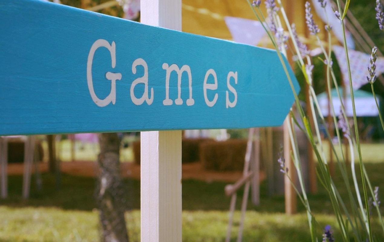 Fete Games Hire