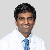 Harshal Parekh, MD
