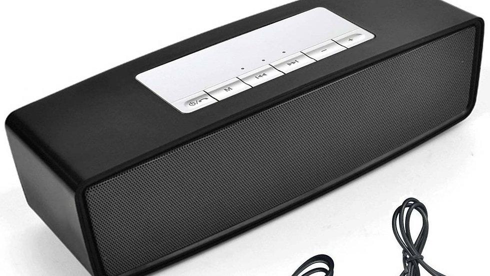 New Powerful Portable Stereo Wireless Bluetooth Loud Speaker Hi-Fi USB/TF/AUX