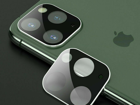 Best iPhone 11 Camera Lens Protector of 2020