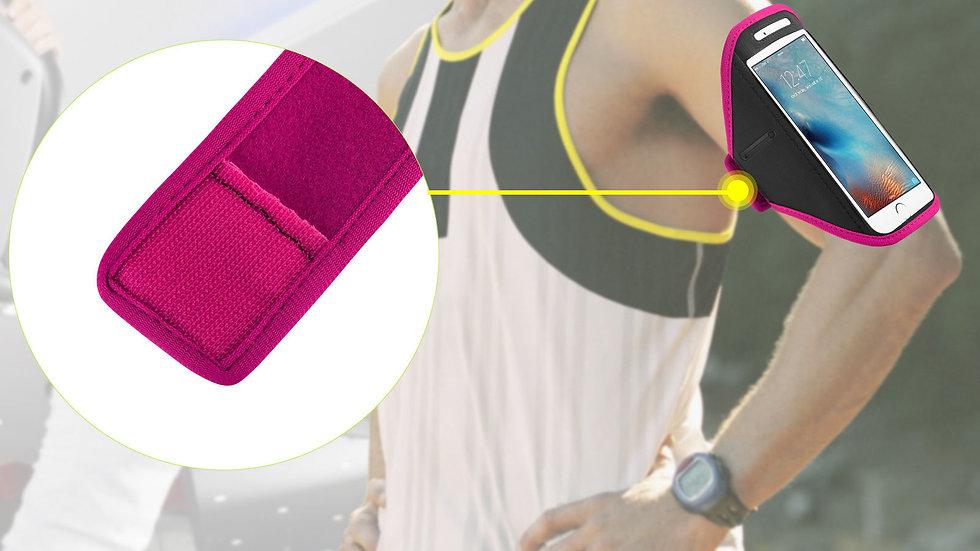 iPhone Running Sports Armband Holder