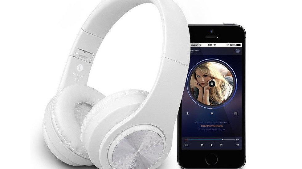 Wireless Bluetooth Headphones