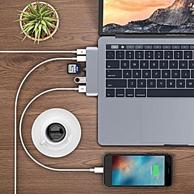 Best USB-C adapters, chargers, hubs and cables for