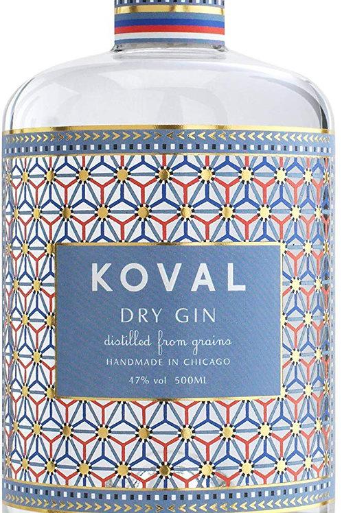 Koval Gin - 50cl - 47%