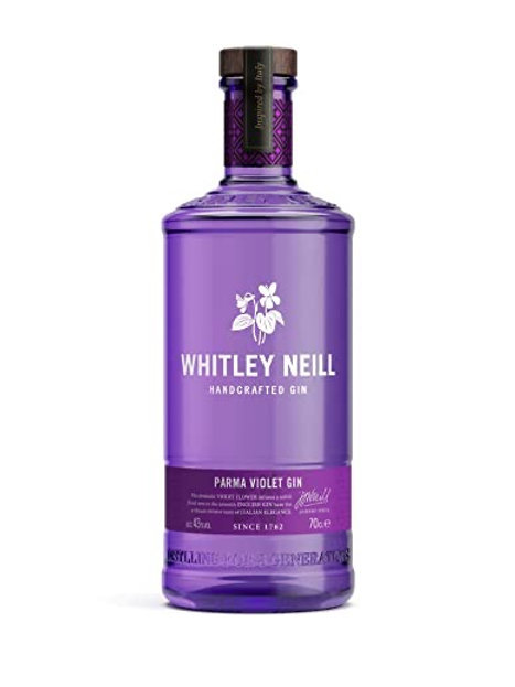 Whitley Neil Parma Violet Gin - 70cl - 43%