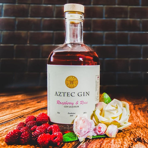 Aztec Gin Liqueurs - 70cl - 20%