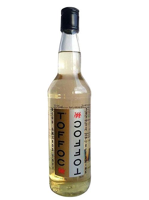 Toffoc Vodka - 70cl - 27.5%