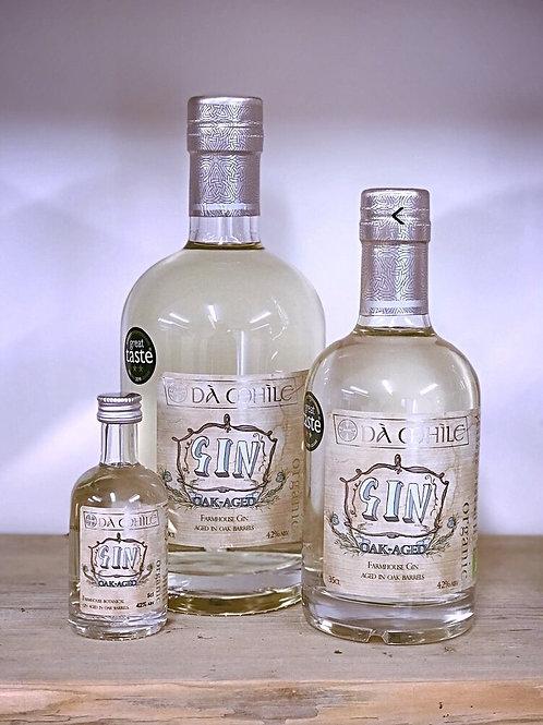 Da Mhile Oak Aged Gin - 70cl - 42%