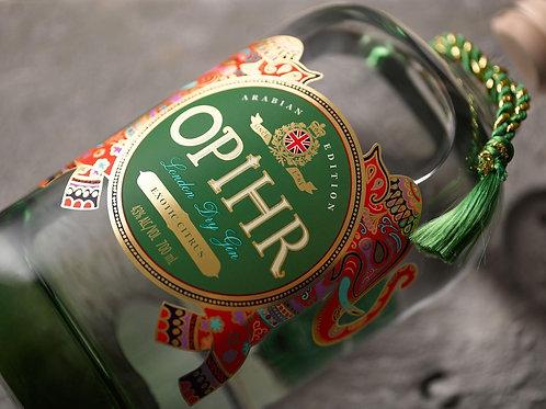 Opihr Exotic Citrus Gin - 70cl - 43%