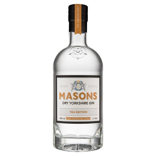 Masons Gin Tea Edition - 70cl - 42%