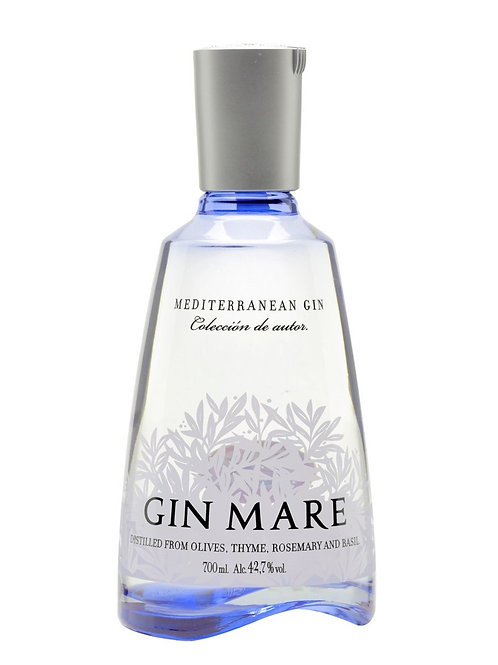 Gin Mare - 70cl - 42.7%