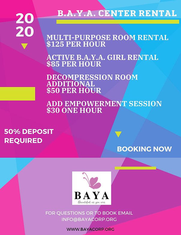 B.A.Y.A. center rental fees.png