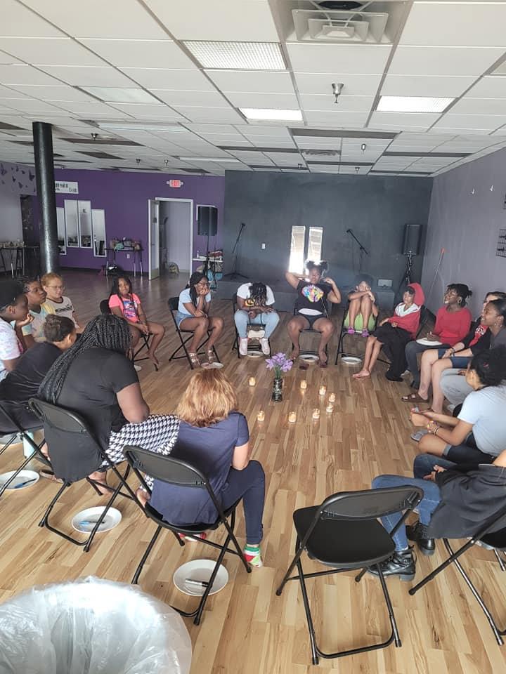 BAYA Girls Workshops - Ages 6-11