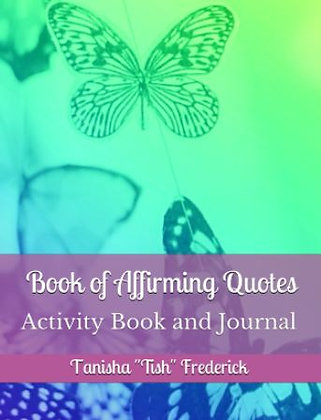 Book of Affirming Quotes