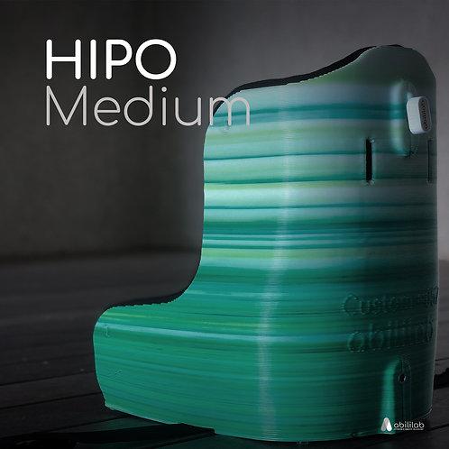 HIPO Medium - מערכת ישיבה רב-שימושית, קלת משקל וניידת