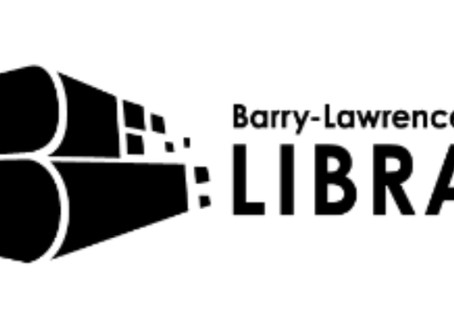 Barry-Lawrence Regional Library, April 23, 2020