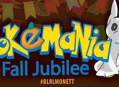 Fall Jubilee in Monett Oct 31st