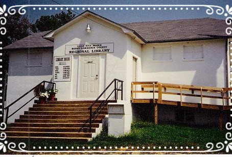 About the Eagle Rock Library: