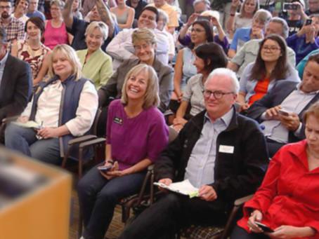 Townhall Meeting Q&A