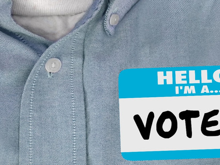 Are You A Voter?
