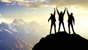 Ballistic Breakthrough | Do I Hear a Rise Up?