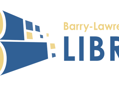 Barry-Lawrence Regional Library Board Agenda Thursday, September 17, 2020