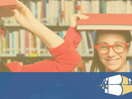 Study Links Library Supporters and Success In Life!