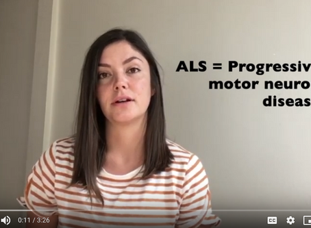 Voice Banking for ALS