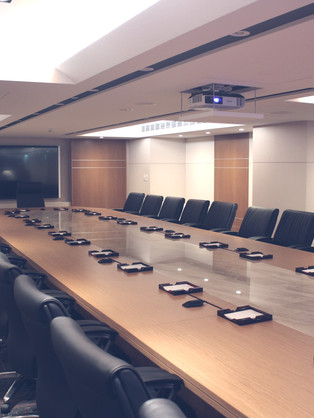 遠端會議系統