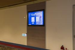 台北國際會議中心數位看板 (1)