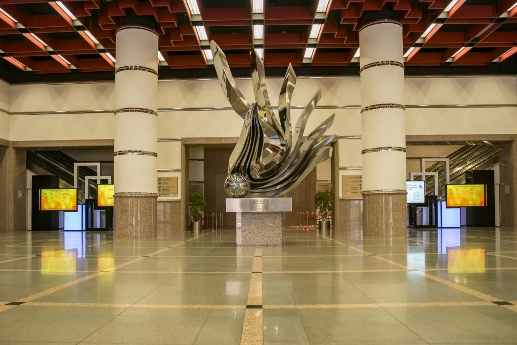 台北國際會議中心數位看板 (13)