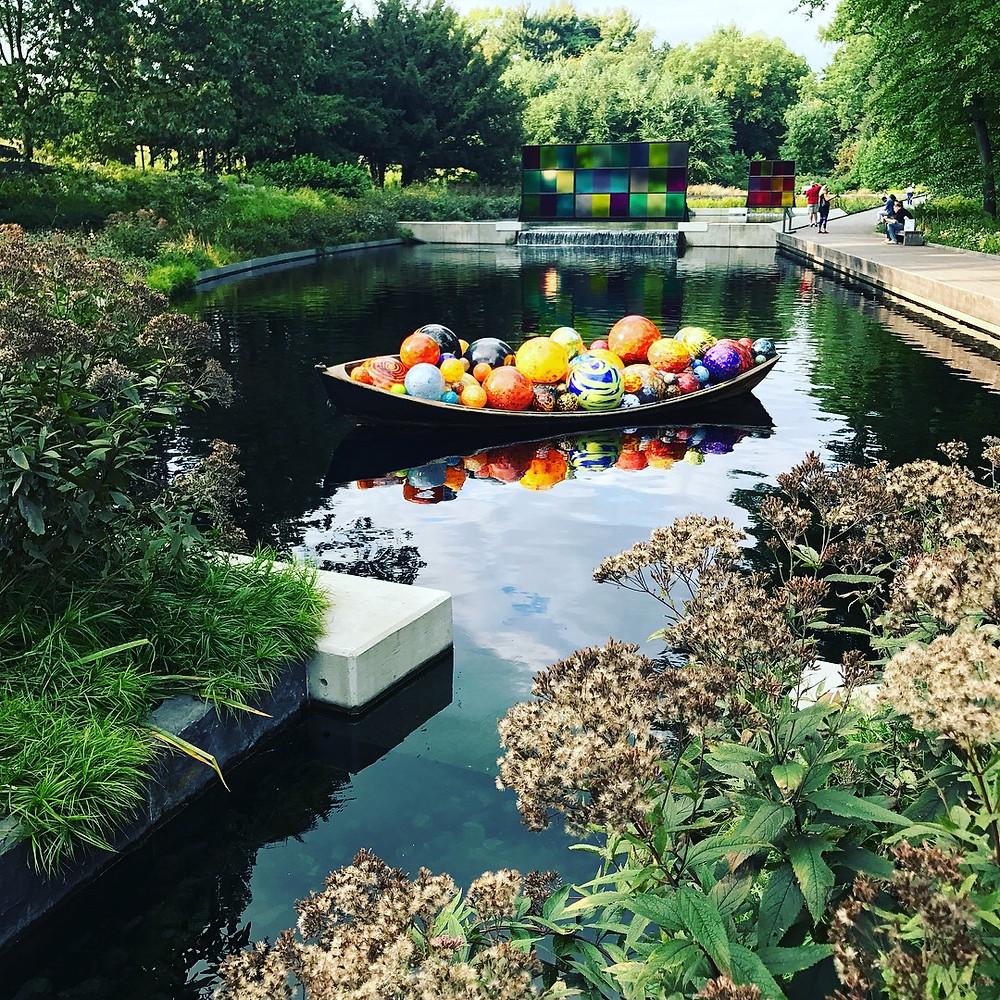 NYC Botanical Gardens
