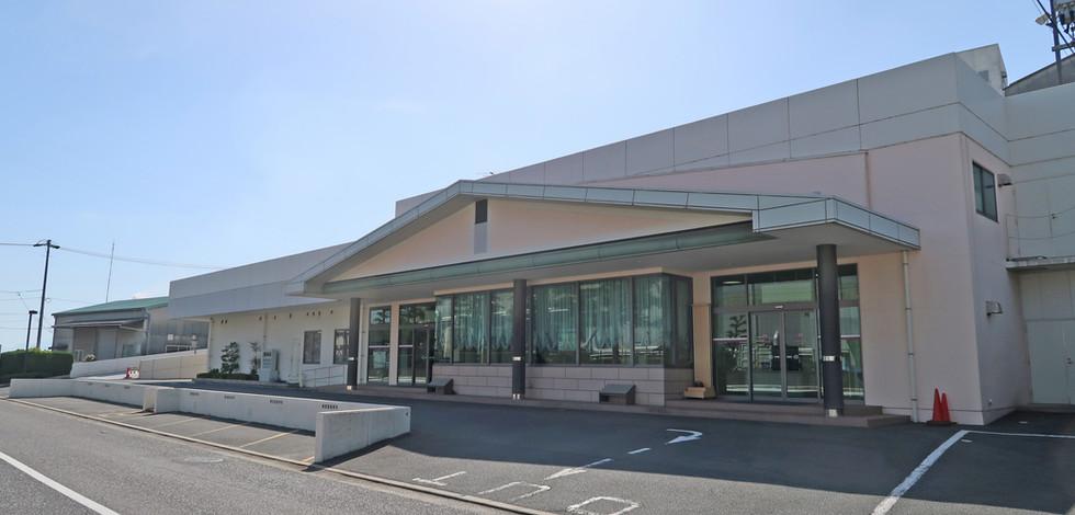 葬祭会館/広島県