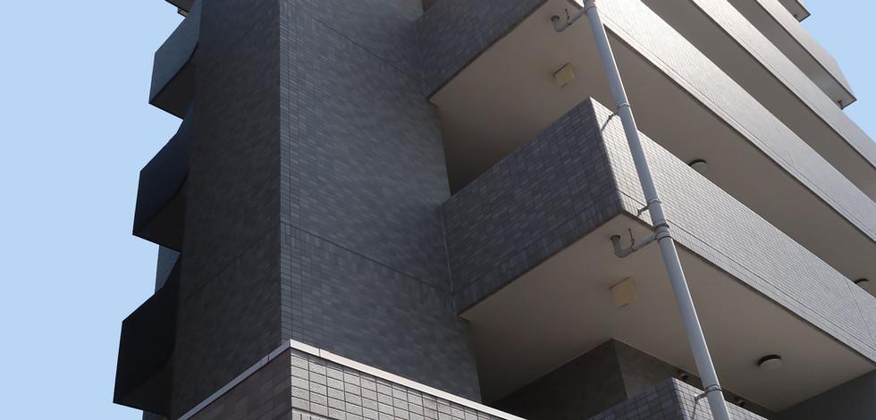 集合住宅/広島県