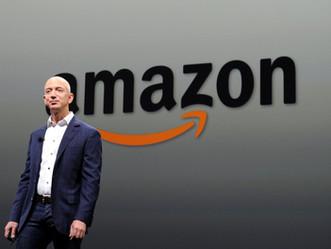Amazon urobil maličkú zmenu