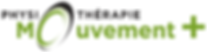 Logo Physiotherapie Mouvement +.png