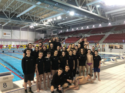 Championnat AA Est - Quebec