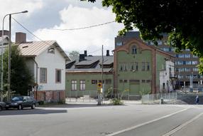 Yhdyskuntalautakunta - Urban planning Board - 09.10.2017