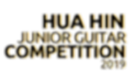 HUA HINJUNIOR GUITAR FESTIVAL logo.png