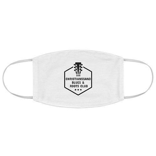 CBRC Fabric Face Mask